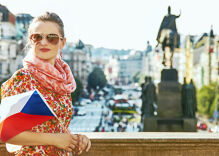 Czech Republic will be first post-communist country to legalize same-sex marriage