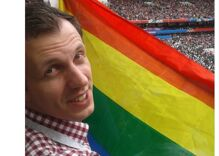 Budweiser is finding out it's difficult to sponsor NYC Pride & the World Cup in Russia