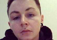 Trans man wins monetary settlement after barber refuses to cut his hair