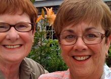 Married lesbian couple settles with retirement village that refused them because they're gay