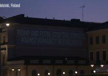 HRC trolls Trump in Helsinki before Putin meeting