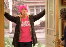 Roseanne's awful 'apology' to Valerie Jarrett comes as 'The Conners' release date announced