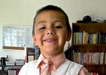 They killed a 10-year-old boy after he came out. Now they're facing death too.