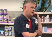 A gay Republican called the cops on a black woman… for using a coupon
