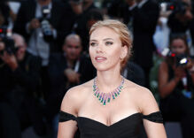 Scarlett Johansson exits 'Rub & Tug' trans role after LGBTQ backlash