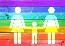 Republicans vote to make it legal nationwide to ban gays & lesbians from adopting