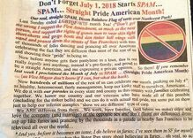 This vice mayor wants a Straight Pride to celebrate the end of 'LGBTQ-WTF month'