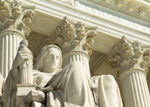 16 states want the Supreme Court to okay anti-trans workplace discrimination