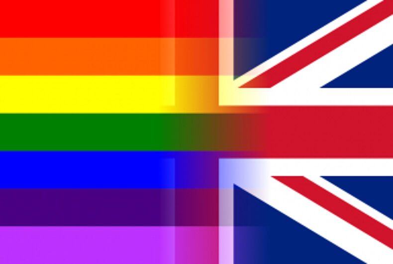 The UK government plans to ban conversion therapy in sweeping LGBTQ reforms