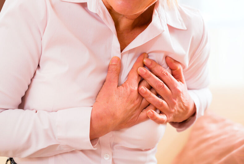 Can HRT cause more heart attacks and other health issues for trans women?