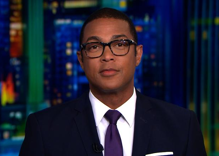 Don Lemon says Trump told him he couldn't be a good journalist because he's black