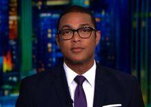 "Don Lemon reads ex-colleague turned Trump ""propaganda"" secretary Kayleigh McEnany"