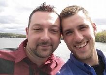 Gay couple denied a marriage license by town clerk in New York