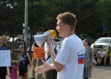 Russia finally convicts someone of 'pro-gay propaganda.' He's a schoolboy.