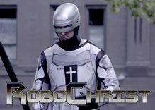 Daily Show trolls administration's 'Religious Liberty Task Force' with RoboChrist