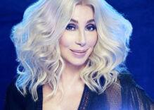 Police raid Cher's Malibu mansion for a drug bust