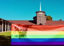 A pro-LGBTQ church will brew its own beer & give the profits to Planned Parenthood