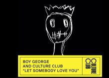 Listen: Boy George & Culture Club release first new album in 19 years