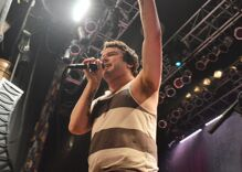 'Say Anything' singer Max Bemis comes out in emotional letter to fans