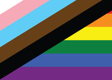 Could this Pride flag that 'respects Puerto Rico' replace the rainbow flag?