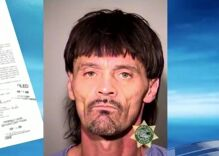 Man arrested after threatening to bomb AIDS shelter where 'f***ing fa**ots' live