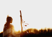 Nearly all Native & Alaskan Native women reported being raped in this study