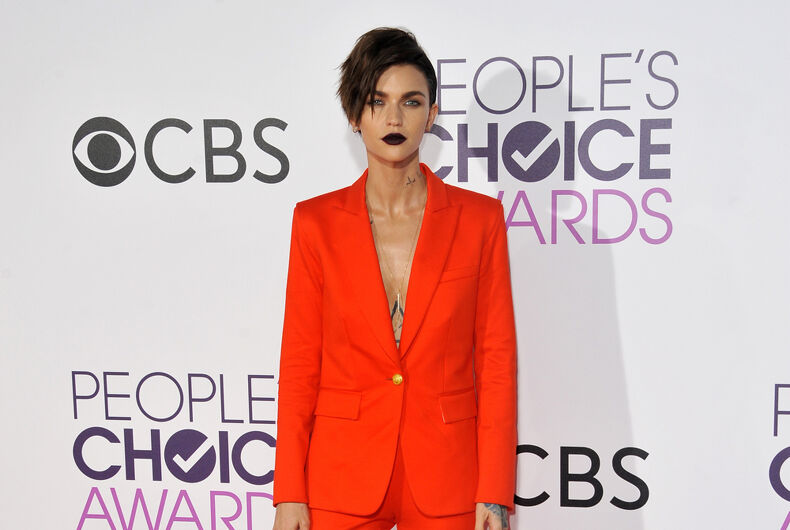 Ruby Rose quits Twitter after fans condemn 'Batwoman' casting