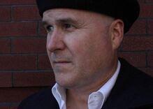 Brett Kavanaugh's character witness is quite the creepy character