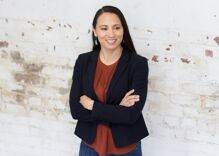 Republicans who want to abandon Trump should look at Sharice Davids as a how-to