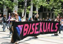 It's Bi Visibility Day & people around the world are celebrating on social media