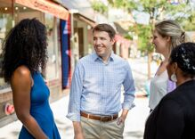 Out Congressman Chris Pappas reelected to House of Representatives