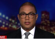Don Lemon's friend died from COVID-19. Now he's calling out Trump's handling of the pandemic.