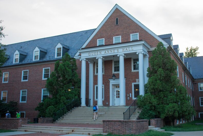 17th 'hate bias' incident occurs at Maryland's College Park campus in 2 years