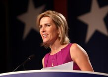 Fox News host Laura Ingraham's gay brother calls her a 'monster'