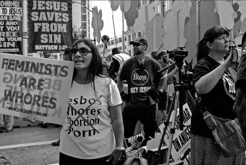 pride-protesters