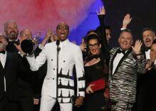 'RuPaul's Drag Race' & Ryan Murphy won big at the Emmys