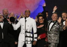 'RuPaul's Drag Race' & Ryan Murphy won big at the Emmys