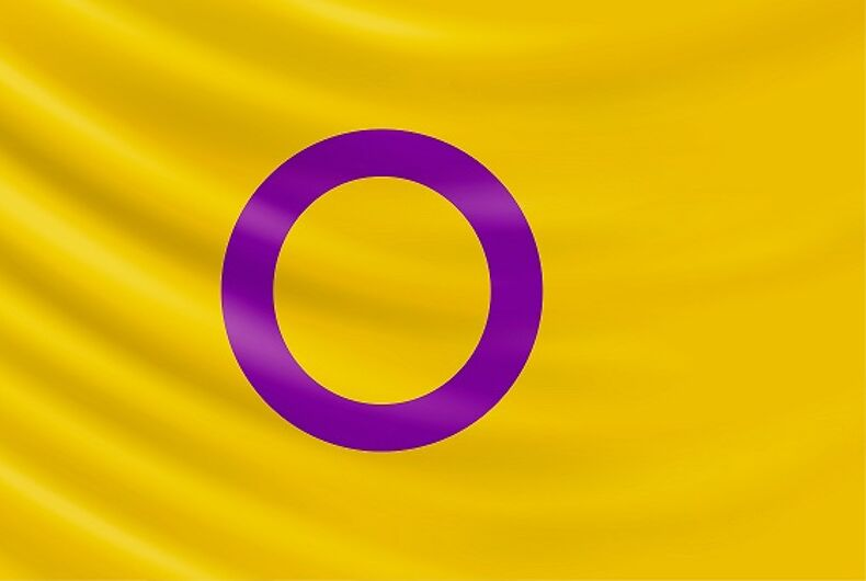 Intersex care is now available in a guide for providers. Finally.