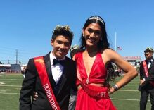 This amazing transgender teen was just voted Homecoming Queen