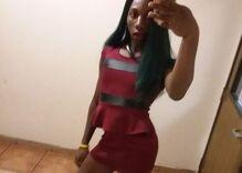 A black transgender woman was found dead in Louisiana