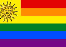 Uruguay passes a groundbreaking trans equality law as the US rolls back rights
