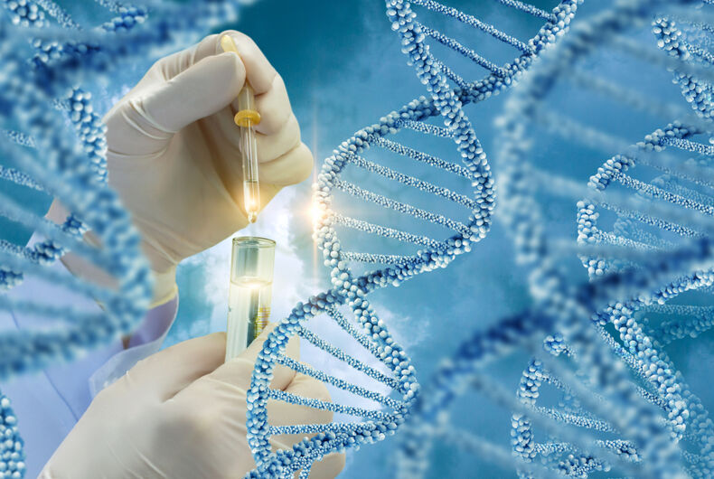 Bombshell study links genetics to possibility of being transgender