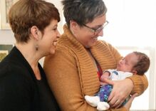 A foster agency wants to discriminate against non-Christian parents