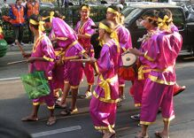 Thailand could become the first country in Asia with civil unions by the end of the year