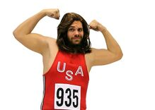 A 'Caitlyn Jenner' Halloween costume on Amazon has been blasted for transphobia