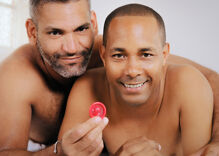 Researchers just invented a self-lubricating condom