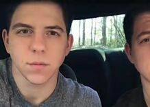 That time identical twins both came out & transitioned together