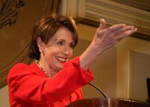 The anti-LGBTQ bias behind the fight to stop Nancy Pelosi's leadership