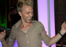 Cincinnati is reviving the lost tradition of gay tea dances for a new generation