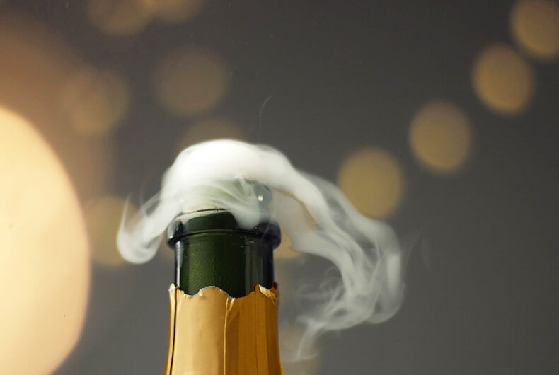 30,000 liters of prosecco destroyed when winery's tank explodes